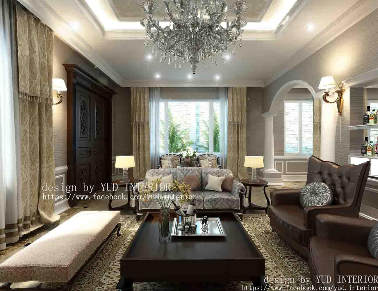 Biệt Thự Vincom 1105