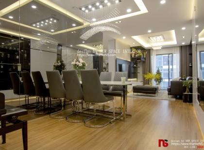 5 Yếu tố để có được không gian căn hộ hoàn hảo