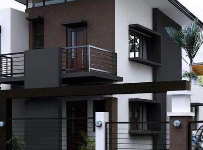 Vẻ đẹp huyền bí tiềm ẩn sự đẳng cấp trong thiết kế nội thất biệt thự nhà phố TK 01