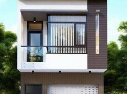 Thiết kế nội thất nhà phố phong cách đơn giản, tiết kiệm chi phí