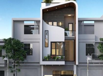 Thiết kế nội thất biệt thự nhà phố TK 06, tinh tế đến từng đường nét
