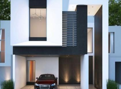 Thiết kế nội thất Nhà Phố TK 08