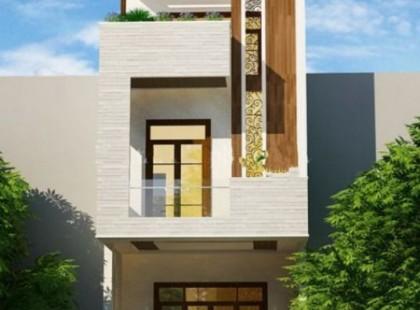 """Thiết kế nhà phố đẹp """"nao lòng"""" khiến ai nhìn cũng mê"""
