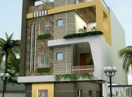 Thiết kế nội thất biệt thự hiện đại tại Vinhomes