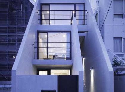 Phong cách thiết kế nội thất nhà phố TK 47 đơn giản
