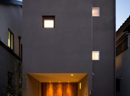 Thiết kế nội thất biệt thự Nhà Phố TK 49 hiện đại, độc đáo