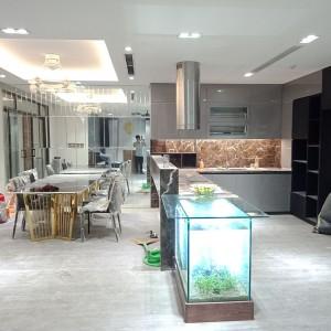 Penthouse Duplex VC2